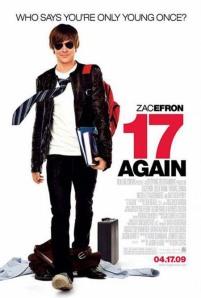 zac-efron-17-again-movie-poster