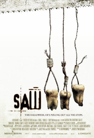 SAW 3 - 2006 Saw3poster2
