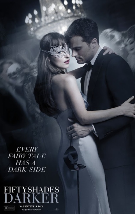 fifty shades review
